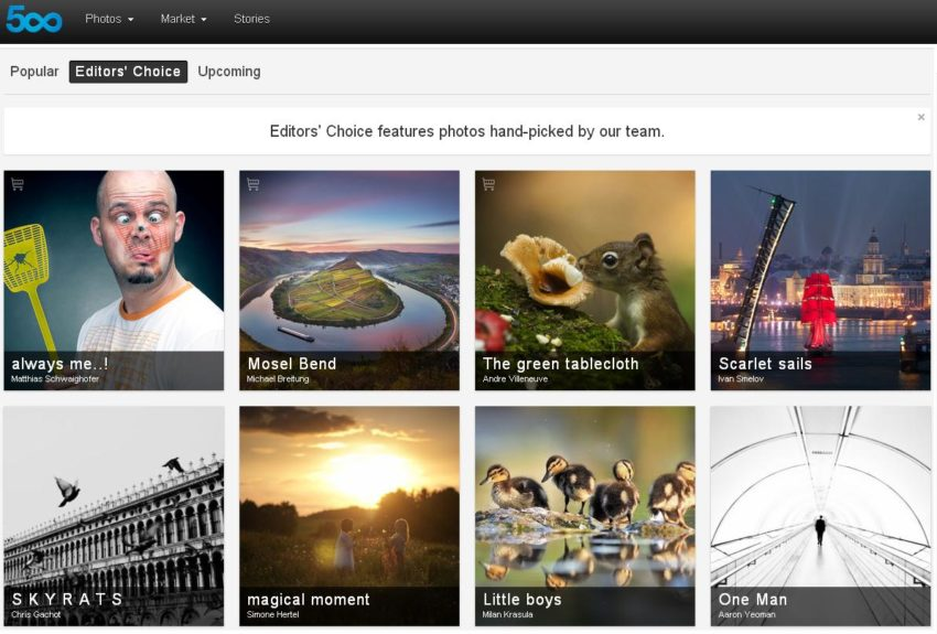 2 Photography Companies Team Up in the Photo Sharing and Photo Printing Market