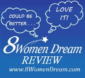 Review 8 Women Dream