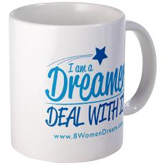 Announcing The 8 Women Dream Shop: Get Some Valentine Love For Your Dream