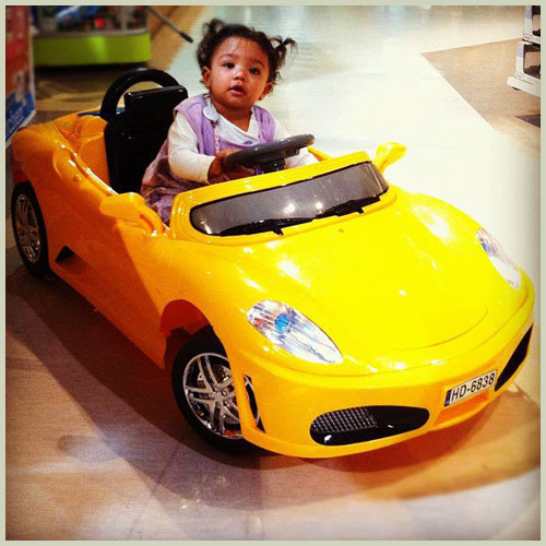 Dreams learns Life lessons from a 1 year old, Sue Levy, 8 Women dream
