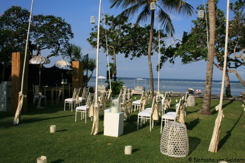 Travel Dreams: Destination Weddings in Bali