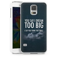Cyber Monday Gift Ideas for Dreamers: The Dreaming Big Samsung Galaxy S5 Phone Case
