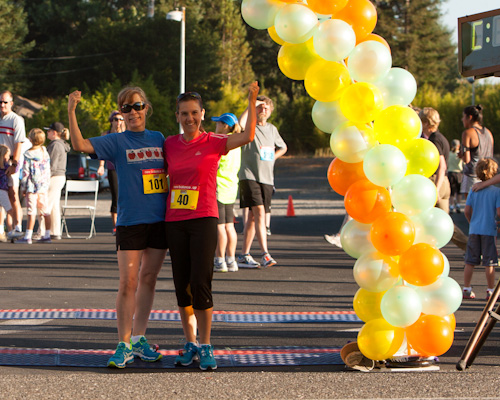 heather fitness dream 5k for new runners