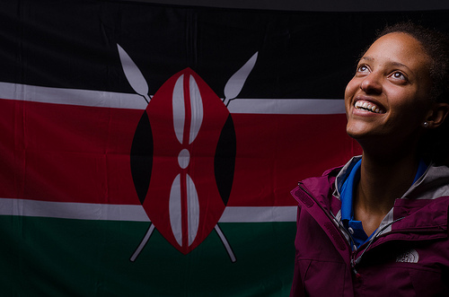 Helen Kinuthia Dreams to be First Kenyan Atop Mount Everest