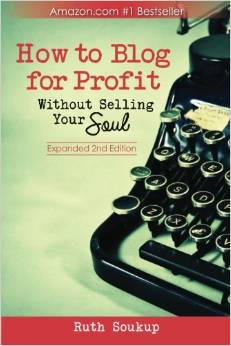 8 Top blogs on the Internet - How To Blog For Profit Without Selling Your Soul book