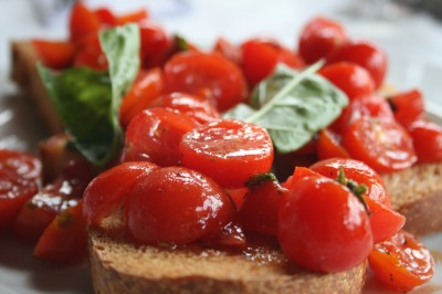 Italy foodie travel - Naples and Campania