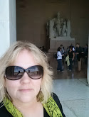 Our Mentors: The Chaplain Threw a Brick at me - At the Lincoln Memorial
