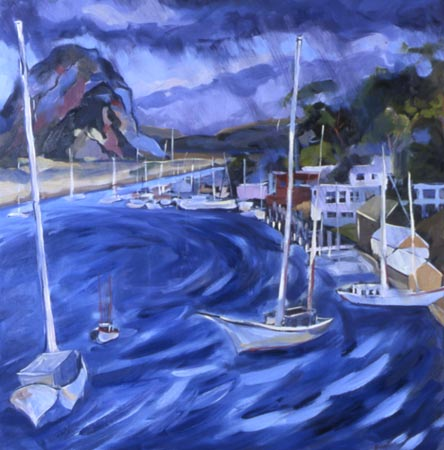 Painting Dreams: Come With Me on a Plein Air Painting Adventure