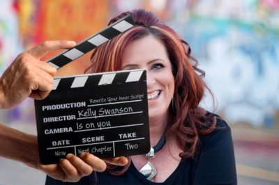 Steps To Being a Successful Motivational Speaker - Kelly Swanson