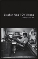 On Writing: 10th Anniversary Edition: A Memoir of the Craft Paperback - by Stephen King