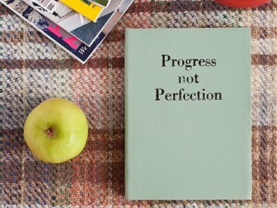 Is Perfectionism Killing Your Book Publishing Dream?