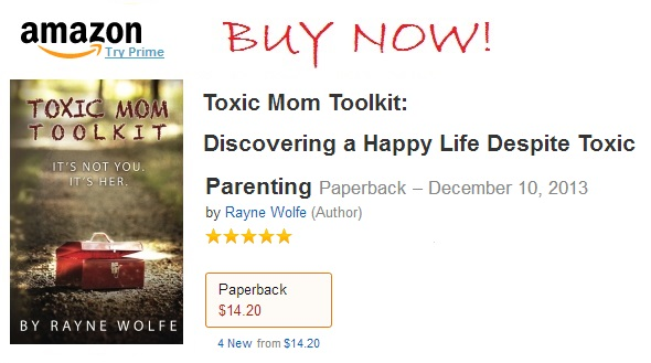 Buy Toxic Mom Toolkit on Amazon.com