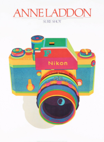 New Nikon Camera for Pro Photographer Dreamers: SURE SHOT, NIKON