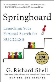 Best Books for Finding Your Life Purpose - Springboard Launching Your Personal Search for Success