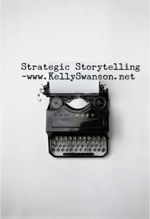 Strategic Storytelling Is Your Greatest Skill Set as an Entrepreneur