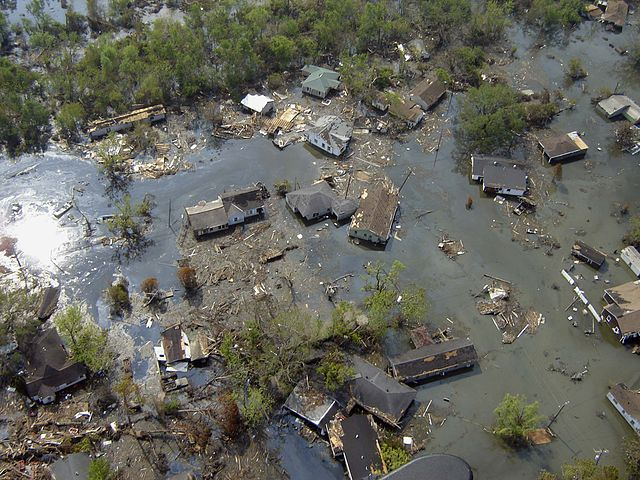 Surviving Hurricanes: A Dream Deferred