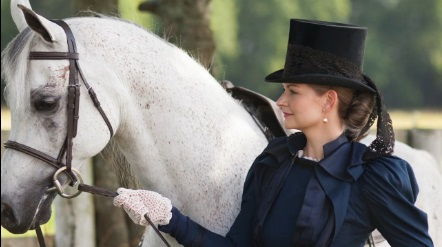 The Equestrienne Movie