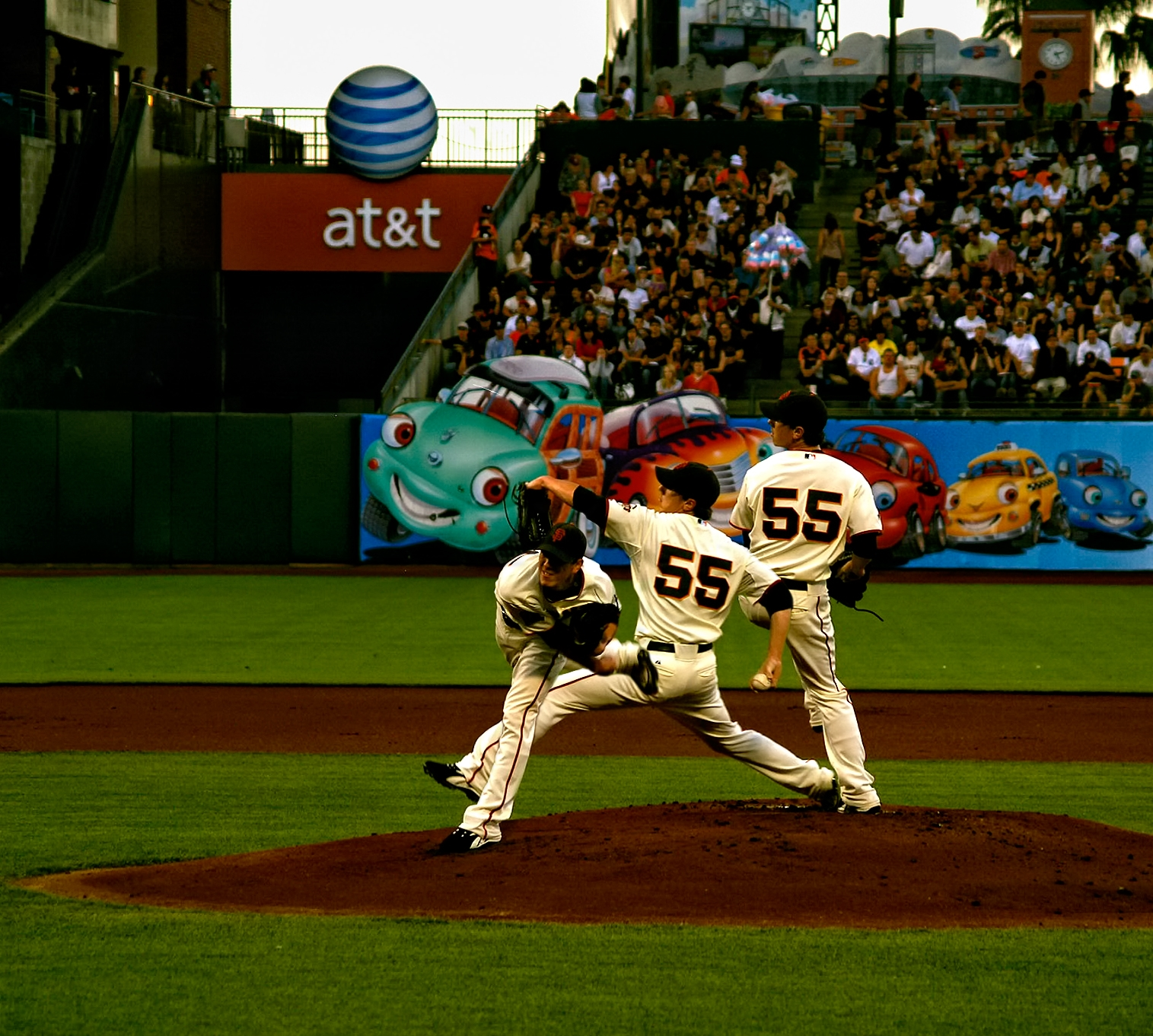 6 Ways The San Francisco Giants Dream Big