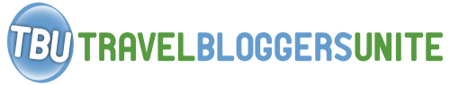 TravelBloggersUnite logo