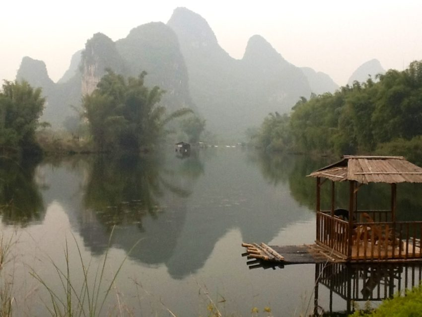 Travel Dreams From Southern China
