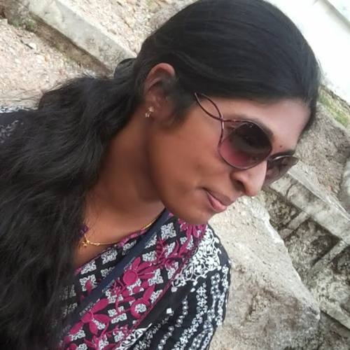 Vineetha Reddy 500x500
