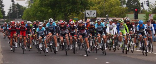 Dream Images of the 2012 Amgen Tour: Stage One