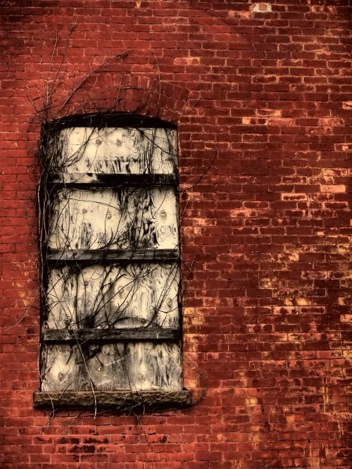 Wordless Wednesday Angel Island Bricks for textured images