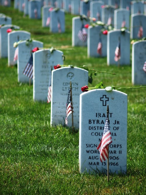 Wordless Wednesday Images of Memorial Day