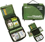 Pack for round the world trip: Adventure Medical Kits World Travel Kit