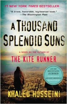 8 Must-haves to Pack for a Round the World Trip: A Thousand Splendid Suns