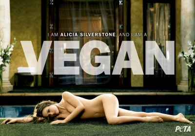alicia sexy vegan