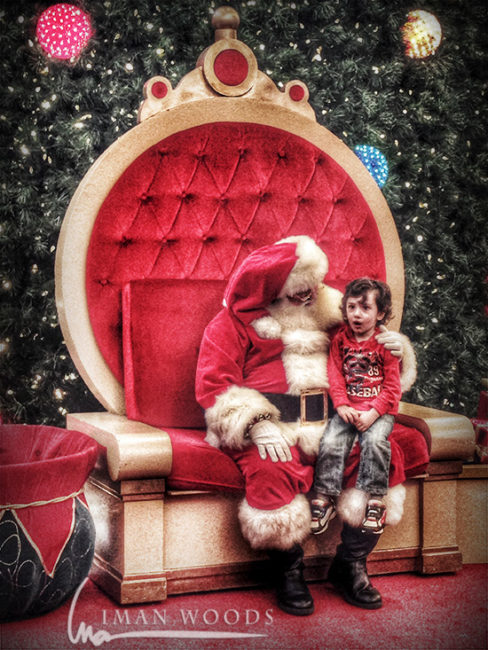 Believing in Santa and Your Dreams