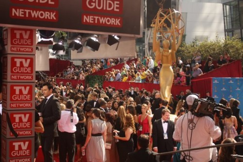 Blog Success: What Emmy Awards Can Teach You