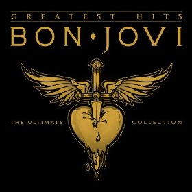 Inspirational Songs to Inspire You: Bon Jovi It's My Life