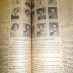 class of 1955 yearbook