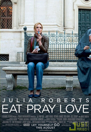 Eat, Pray, Love Be Lost In Translation