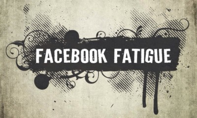 The Ugly Truth About Facebook Fatigue