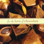 eat for the love of chocolate