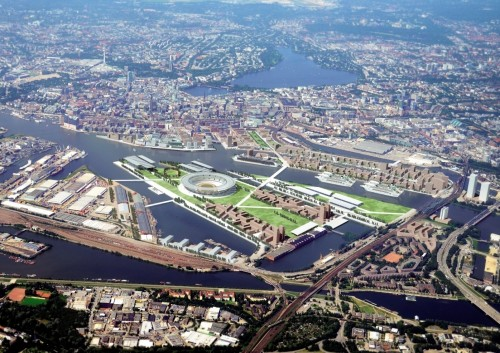 Germany Bucket List: Hamburg is Germany's Nominee for the 2024 Olympic Games