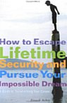 How to escape lifetime security