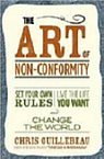 The art of non conformity