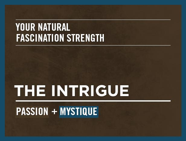 The Intrigue Fascination Trigger