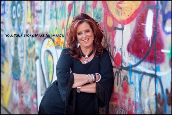 Why You Aren't Getting Booked as a Speaker - by Kelly Swanson, Motivational Speaker and Coach