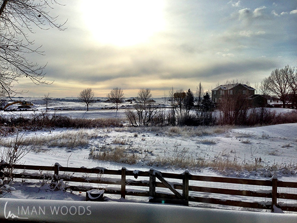 iPhone Pro Photography Tips Landscape by Iman Woods