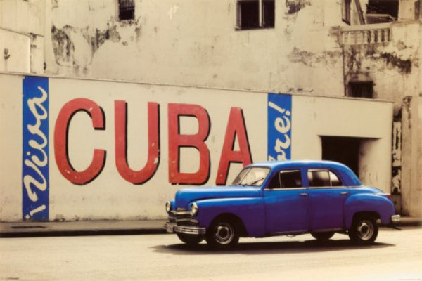 How to Travel to Cuba Legally: Viva Cuba