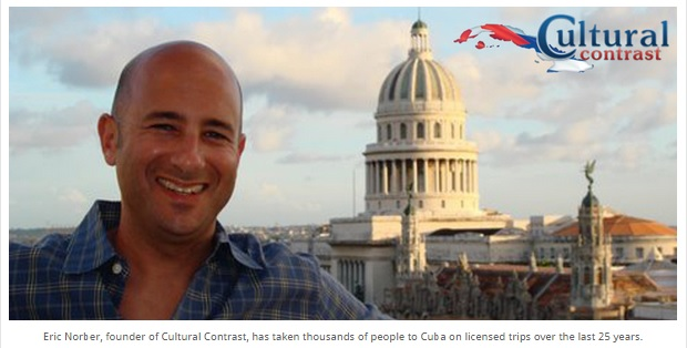 How to Travel to Cuba Legally as Part of Your World Travel Dreams: Cculteral Contrast Eric Norber