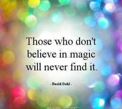 magical-quote