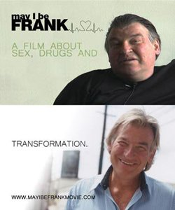 Cafes of Gratitude To Frank Ferrante For Sharing His Dream