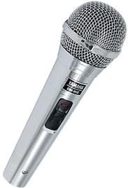 mic for Back To Old School Girl Rap Dreams