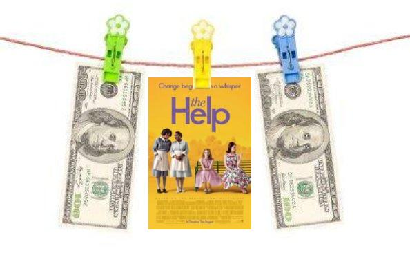 Startling Financial Facts About The Help